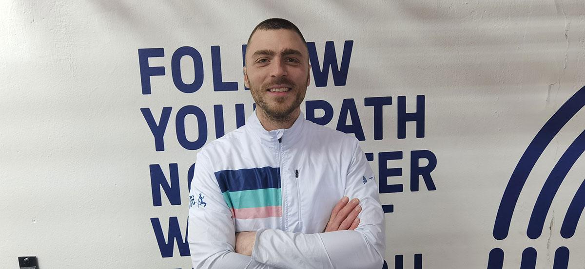 Stefan Mladenovic BRC trener